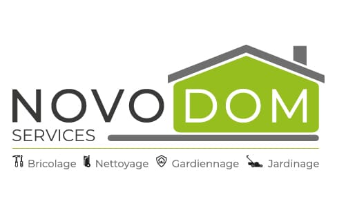 Réalisation du logo Novodom